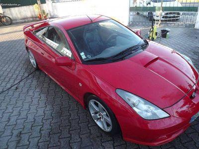 usado Toyota Celica 1.8 VVTI -