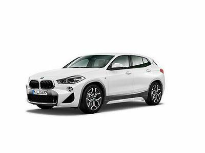 usado BMW X2 sDrive16d