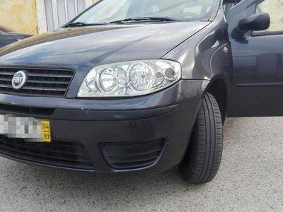 usado Fiat Punto 1200