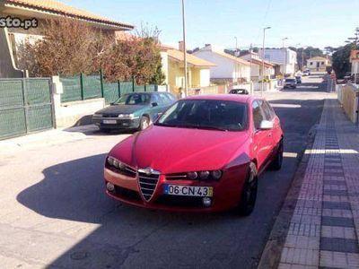 brugt Alfa Romeo 159 jtdm 150cv