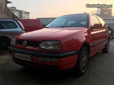usado VW Golf III TD