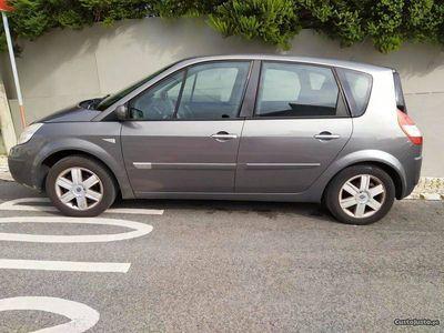 usado Renault Scénic 1.5 disel