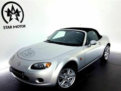 usado Mazda MX5 MZR 1.8 Exclusive