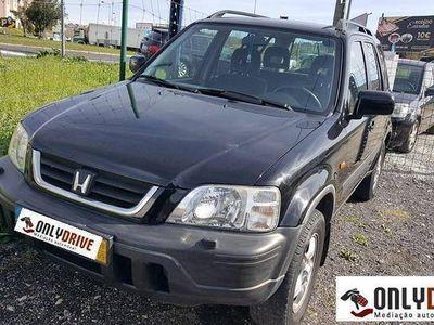usado Honda CR-V 2.0 140cv