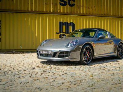 usado Porsche 911 Targa 4 991GTS