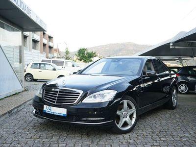 usado Mercedes S350 CDI