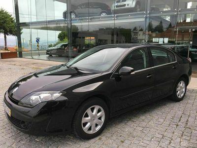 usado Renault Laguna Black Line