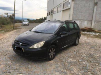 usado Peugeot 307 Sw 1.4 Hdi