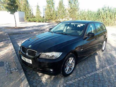 usado BMW 318 Touring Auto -