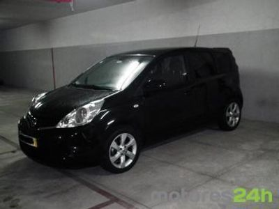 usado Nissan Note 1.5 dCi Acenta P.Urban Pl