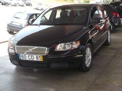 usado Volvo V50 Nivel 2