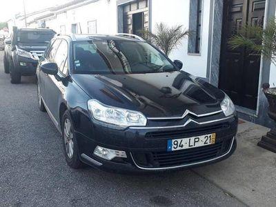 usado Citroën C5 Carrinha