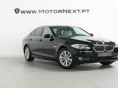 usado BMW 520 D Nacional (84550Klmts)