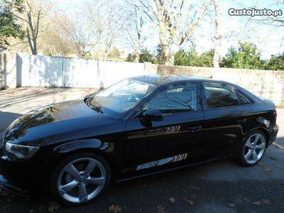 usado Audi A3 1.6 TDI Sport GPS -