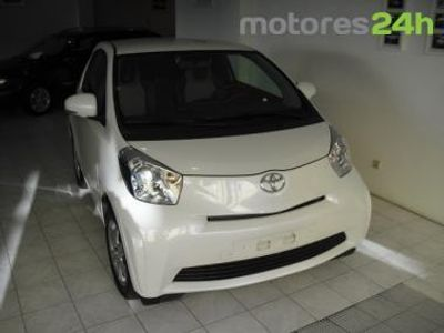 usado Toyota iQ 1.0 CONFORT+ PELE