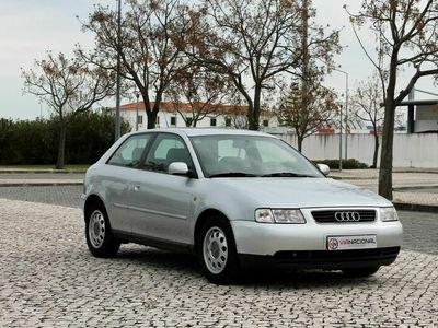 usado Audi A3 1.6 AC