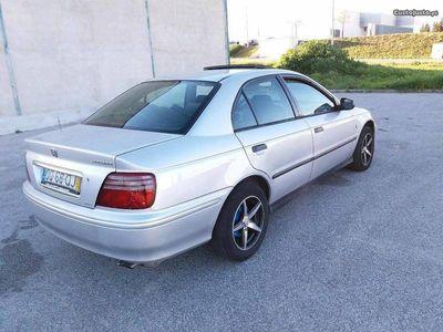 usado Honda Accord 1.6 aceito retomas