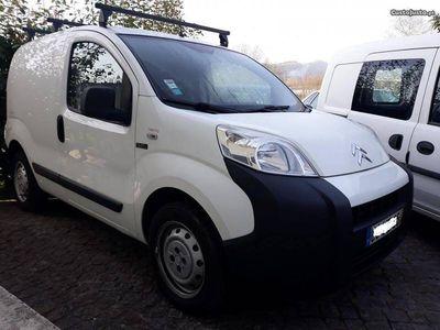 usado Citroën Nemo 1.3 JTD