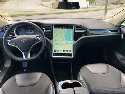 gebraucht Tesla Model S 85 Iva Dedutivel