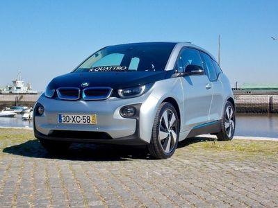 gebraucht BMW i3 94Ah IVA Dedut. c/ Driv. Assist.