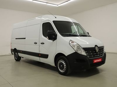 used Renault Master 2.3 dCi L3H2 3.5T