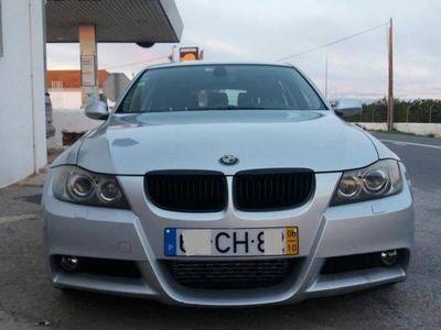 usado BMW 320 d touring 163cv -