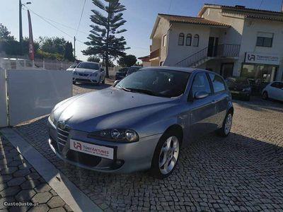 usado Alfa Romeo 147 JTD 16v