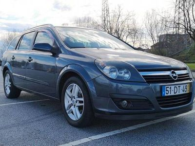usado Opel Astra 1.3 Cdti IUC 20