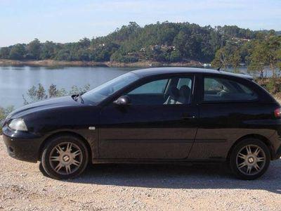 usado Seat Ibiza 1.9 TDI 105 CV - 03