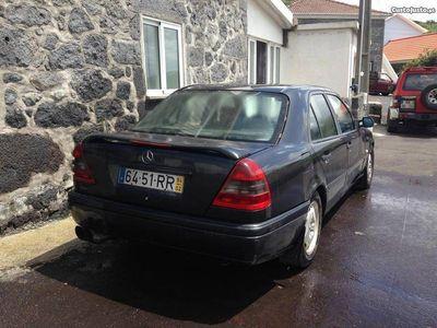 usado Mercedes C200 Espirit - 94
