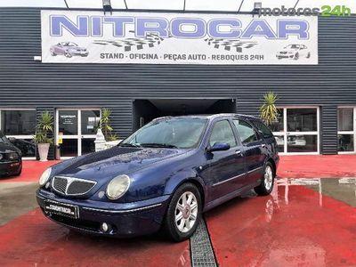 usado Lancia Lybra 1.9 JTD LX