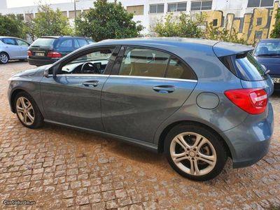 usado Mercedes A180 A 180CDI