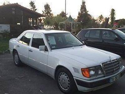 usado Mercedes 300 2.5 turbo diesel