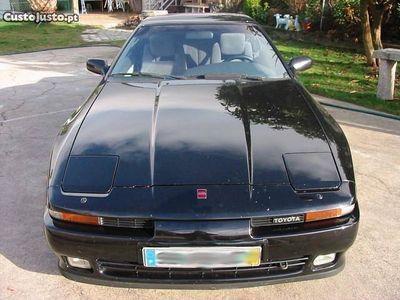 usado Toyota Supra 3.0 Turbo - 88