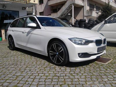 usado BMW 320 D TOURING -