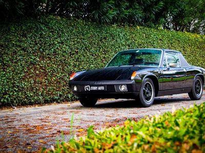 usado Porsche 914 2.0
