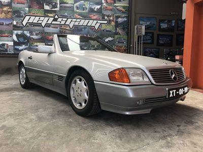 usado Mercedes 300 SL24V