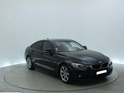 usado BMW 420 Gran Coupé Line Sport   GPS