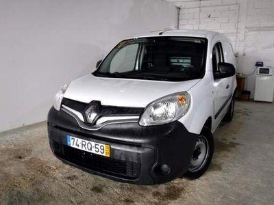 usado Renault Kangoo 1.5 DCI Express