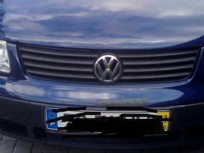 usado VW Passat 115 pd TDI