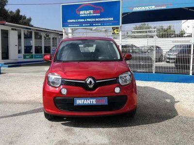 usado Renault Twingo 1.0