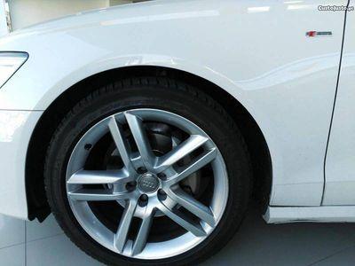 usado Audi A6 UltraTdi S line -