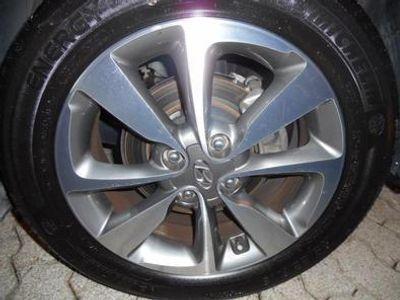 usado Hyundai i20 1.2 GLS Confort
