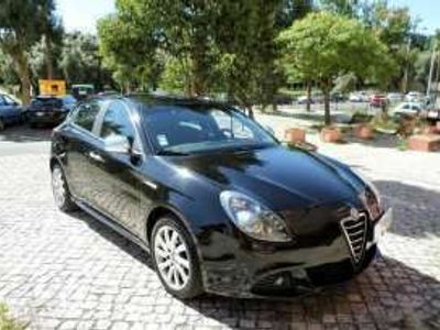 usado Alfa Romeo Giulietta 1.6 JTDm Progression (105cv) (5p)
