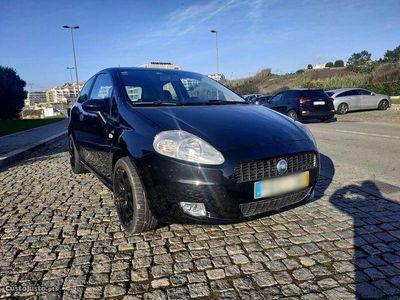 usado Fiat Grande Punto 1.3 Mjet