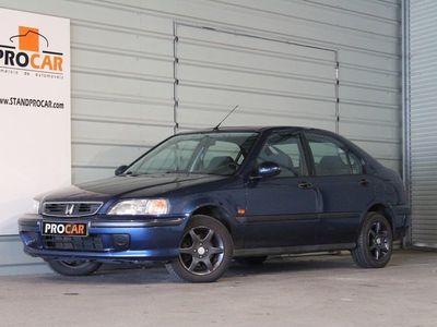 usado Honda Civic 1.4 IS