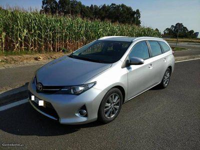 gebraucht Toyota Auris 1.4 D4D T.Sports