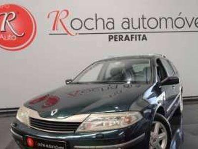 usado Renault Laguna Gasolina