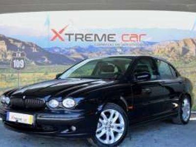 usado Jaguar X-type GPL