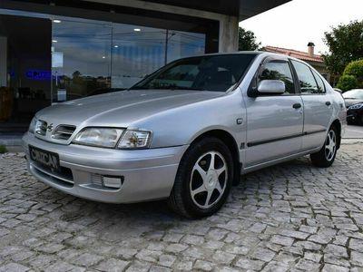 usado Nissan Primera Hatchback 2.0 TD SLX ABS